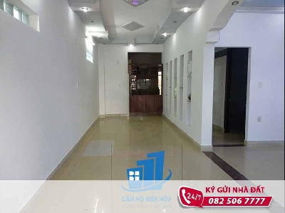 House for rent on Nguyen Thanh Phuong street, Bien Hoa - NT78
