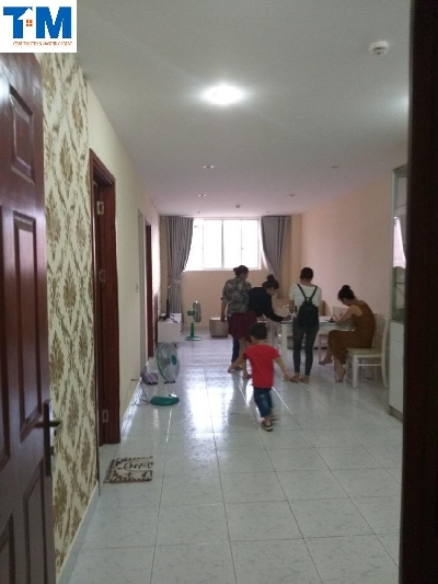 Apartment 2 Bedrooms For Sale In Thanh Binh Plaza Bien Hoa