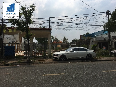 Villa with more than 800m2 of floor for rent - NT37.TMA