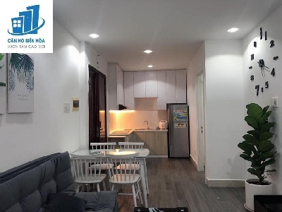The Pegasus Plaza Bien Hoa 2br for sale