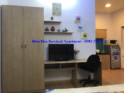 SEVICE APARTMENT in BIEN HOA