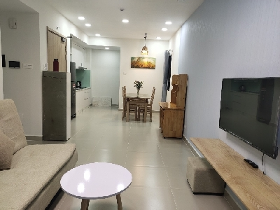 Topaz Twins Bien Hoa 1 bedroom nice view