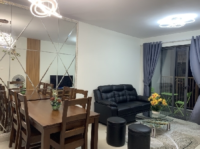 Topaz Twins 2 BR with flexible price, high floor for rent