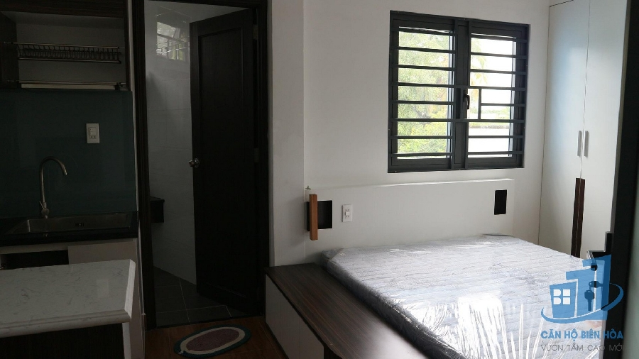 ROOM FOR RENT | FULL FURNITURE | LIGHT HOUSE