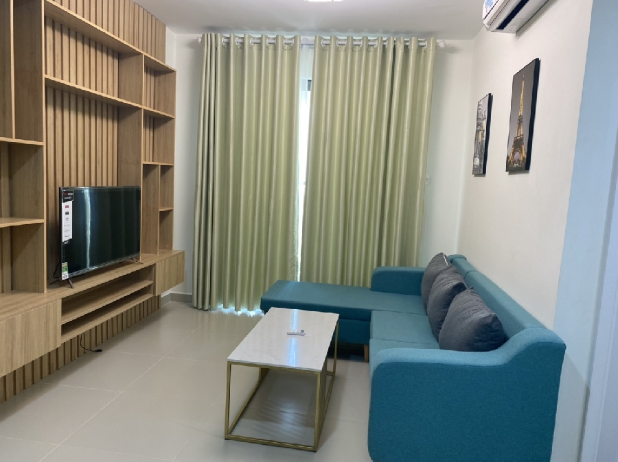 1 BEDROOM FOR RENT IN TOPAZ BUILDING 62SQM
