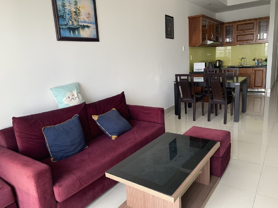 | PEGASUS PLAZA | 2 Bedrooms | full furniture |  FOR RENT