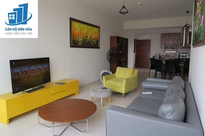 Nice 3br apartment for sale in Amber Court Bien Hoa