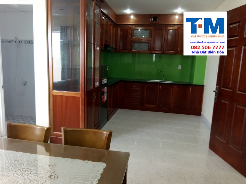 Nice Apartment For Rent In Thanh Binh Plaza Bien Hoa City, Dong Nai Province