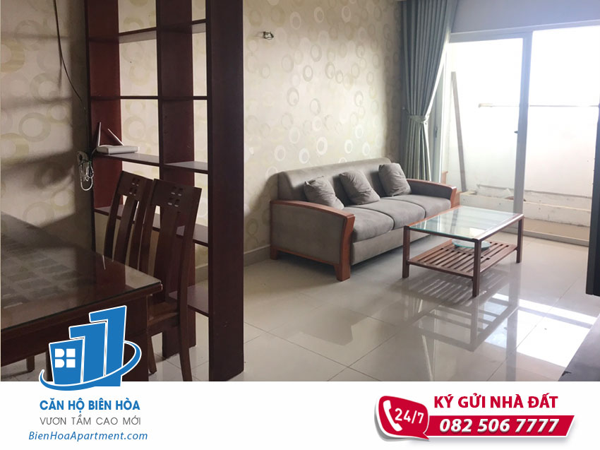 Apartment For Rent In Pegasus Plaza Bien Hoa Full Furniture