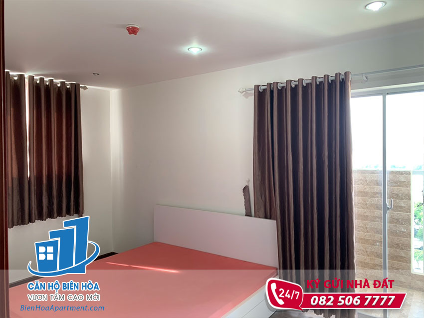 Nice Apartment for sale in Thanh Binh Plaza Bien Hoa City-TBP