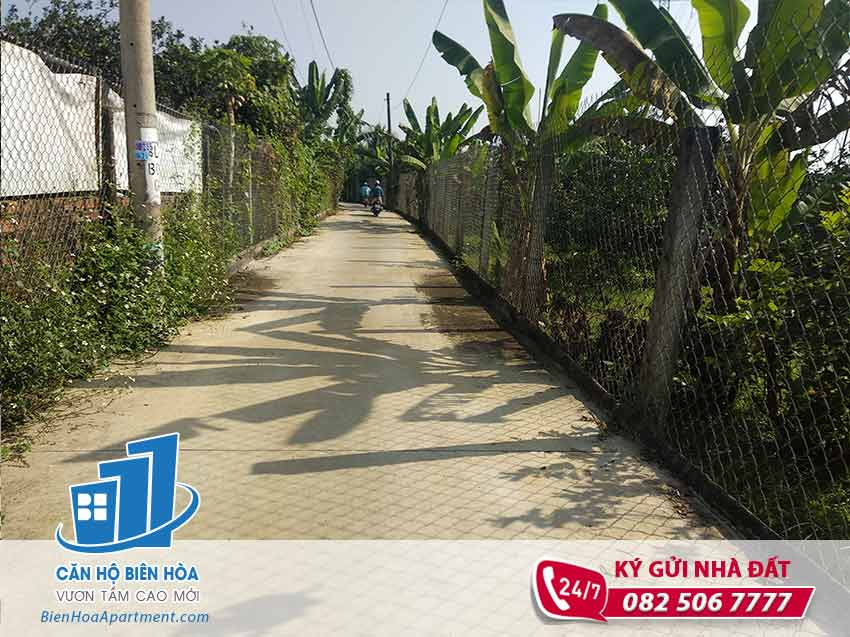 Selling 4800m2 at Vinh Cuu with 300m of residential area - BĐ47