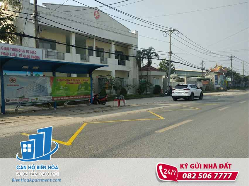 House for sale and 5 Kiot, Trang Dai Ward - NB115.TDA
