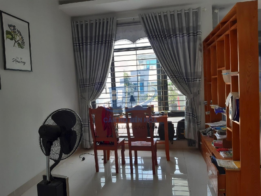 House for sale Phan Trung, Tan Tien Ward - Bien Hoa - NB164