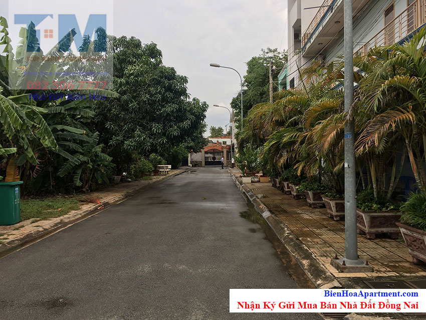 House for sale in Bien Hoa City, Center D2D BH-NB19