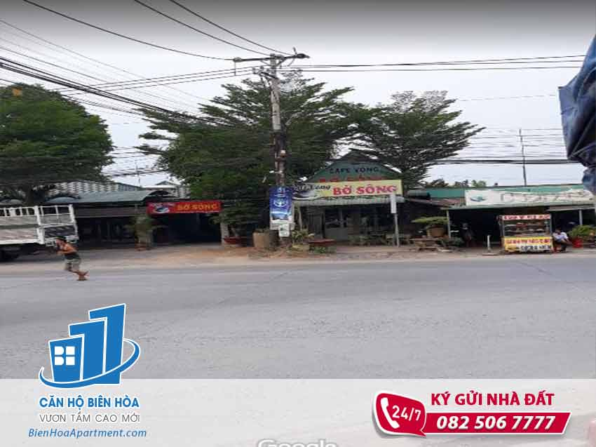 Needs to sell 1770m2 land in Vinh Cuu- Bien Hoa - ĐB65