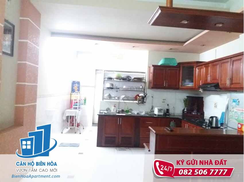 Sell Townhouse near Dong Khoi Street, Bien Hoa - NB106THI