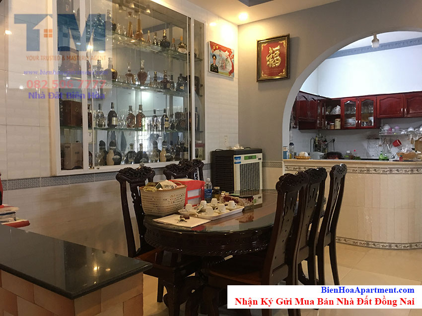 Bien Hoa D2D Villa For Rent Full Interior as Picture - 28