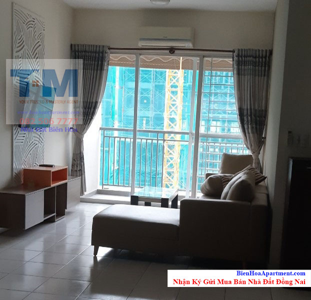 Nice Apartment 3 Bedroom for Rent in Amber Court - AC29