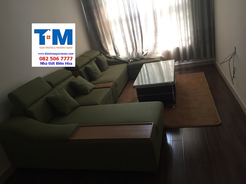 2 Bedrooms Apartment For Sale at Son AN Plaza