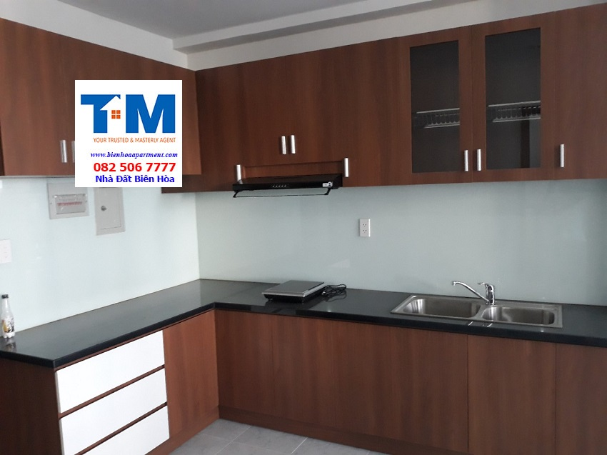 Nice Apartment 2 Bedrooms For Rent In Thanh Binh Bien Hoa City