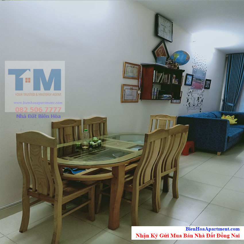 New Apartment, New Furniture, 2br For Rent At Sơn An Plaza - SA65