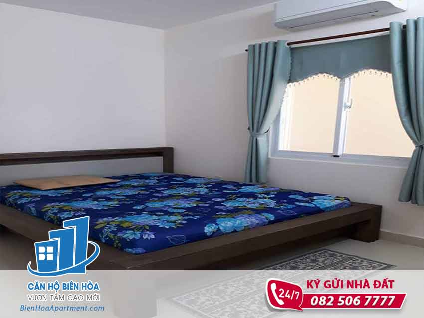 New Cheap Apartment for rent in Son An Plaza Bien Hoa City - SA80