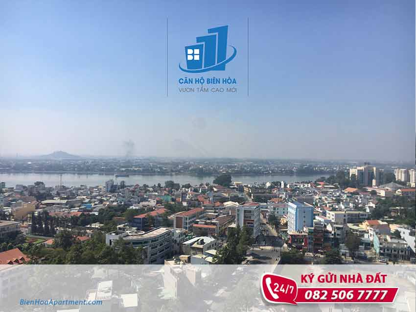 For rent 900m2 of surface land on Vo Thi Sau street