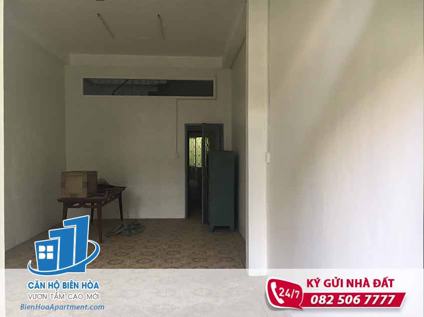 House for rent in Bien Hoa market - NT77.TBI