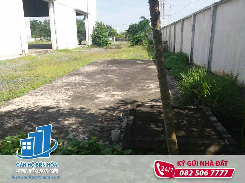 Factory for lease in Bien Hoa Industrial Zone 2 - NT39.ABI