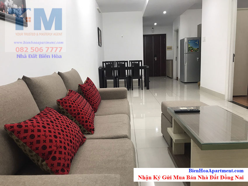 Selling 3pn Apartment Full Furniture PS88 – 96m2