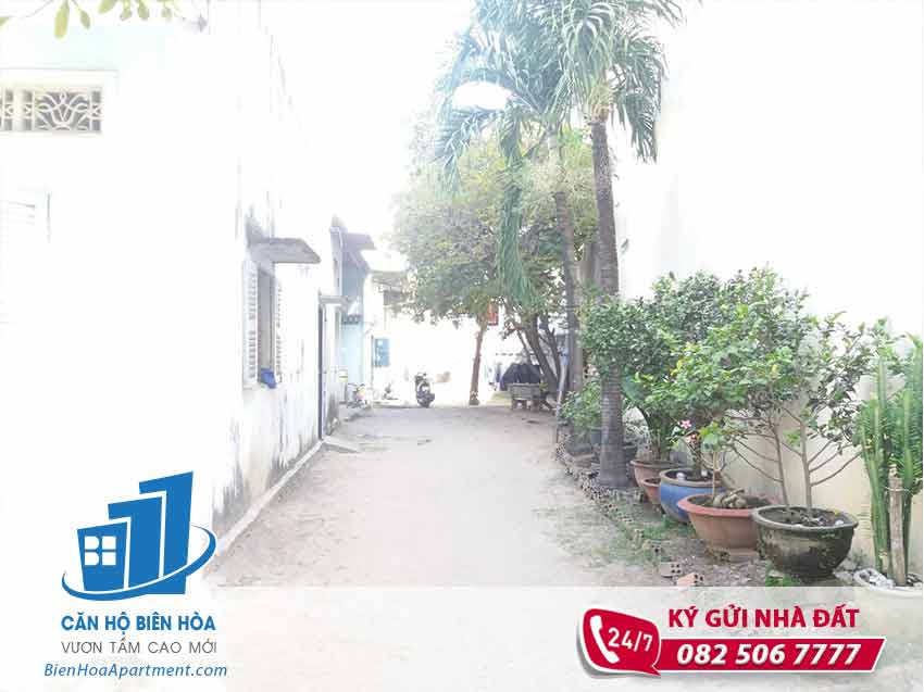Land for sale 4.5x30 in Ly Van Sam street - ĐB63-3HI.