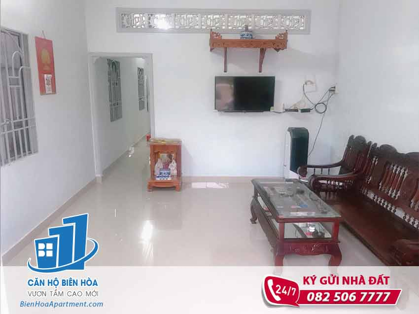 Sell the house 69m from Nguyen Van Tien - NB110.TPH
