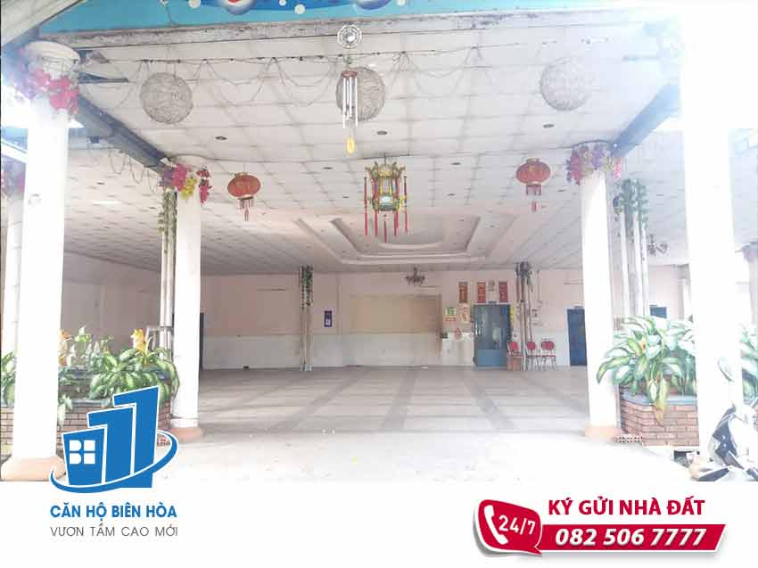 Sell House front Ho Van Dai, Restaurant wide 1157m2 -  NB92QVI