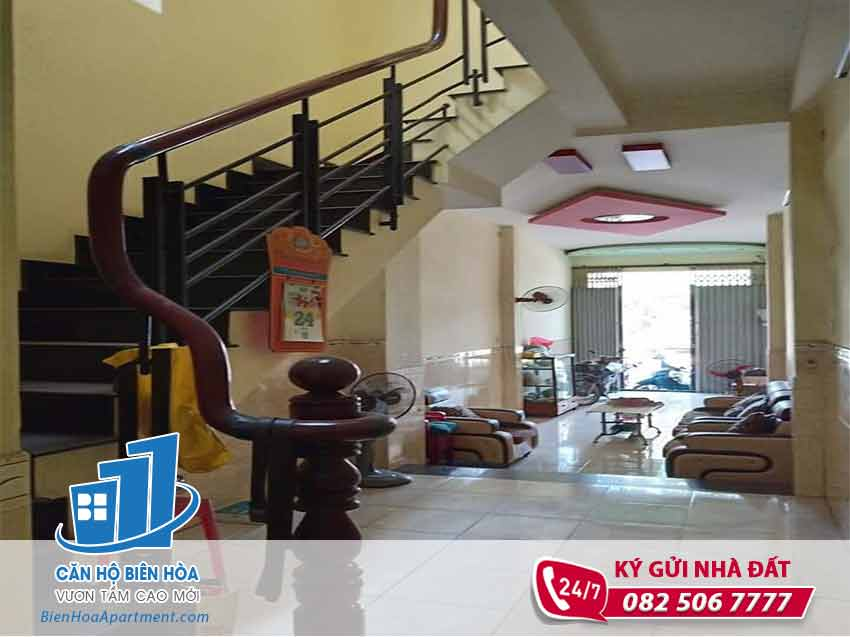 Selling a house on Huynh Van Luy Street, Bien Hoa - NB99HBI