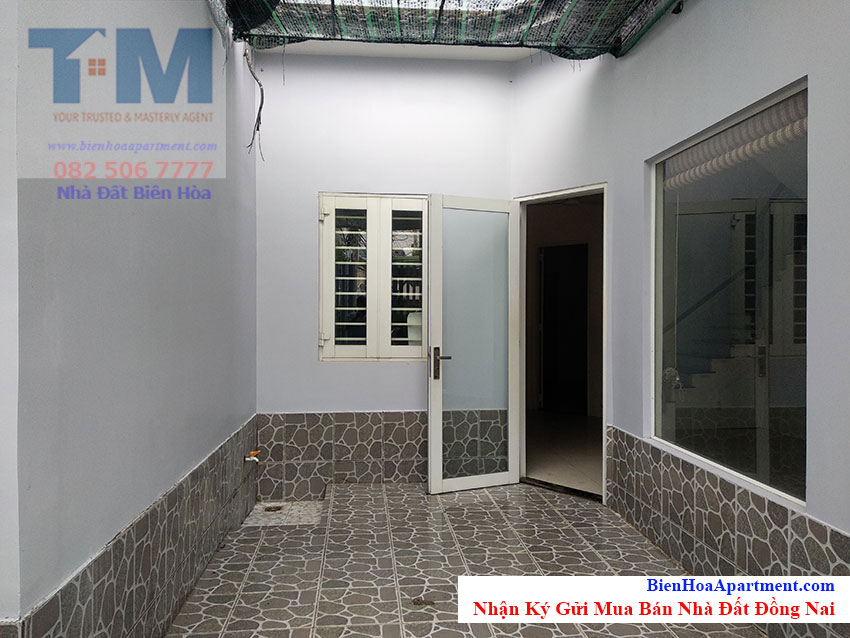 House for rent Phuc Hai of Bien Hoa City Center - DD02