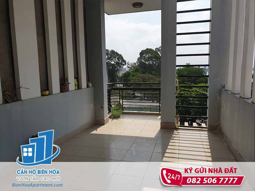 House for rent in Bien Hoa market - NT76