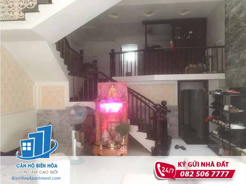 Villa For Sale Near Project Topaz Twins D2D Bien Hoa- NB79TNH